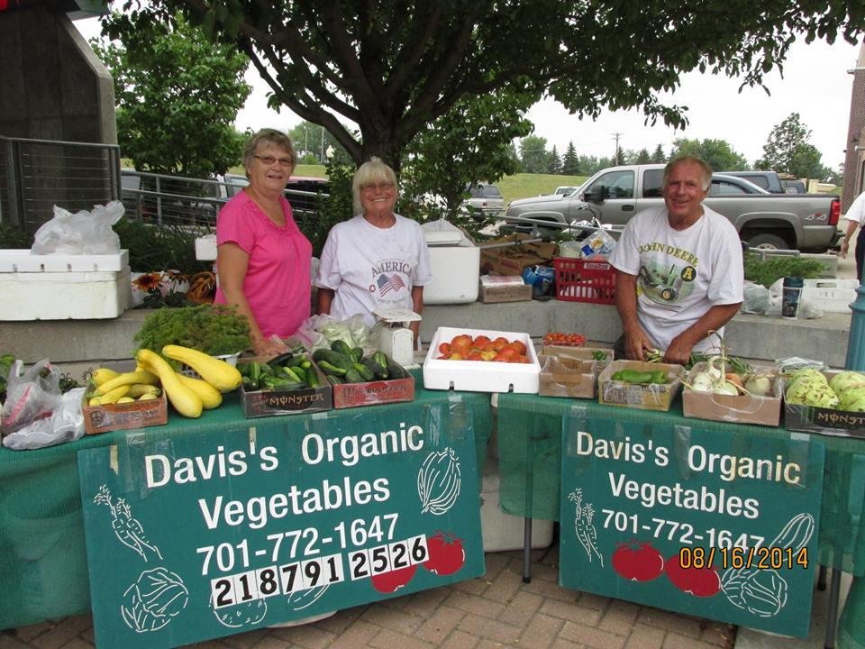 Davis Organics