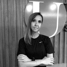 Daniela Yamauchi