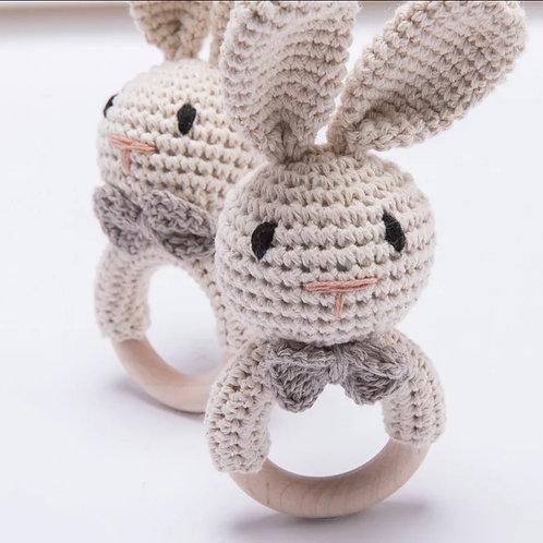 Bunny Rattles   Coming Soon