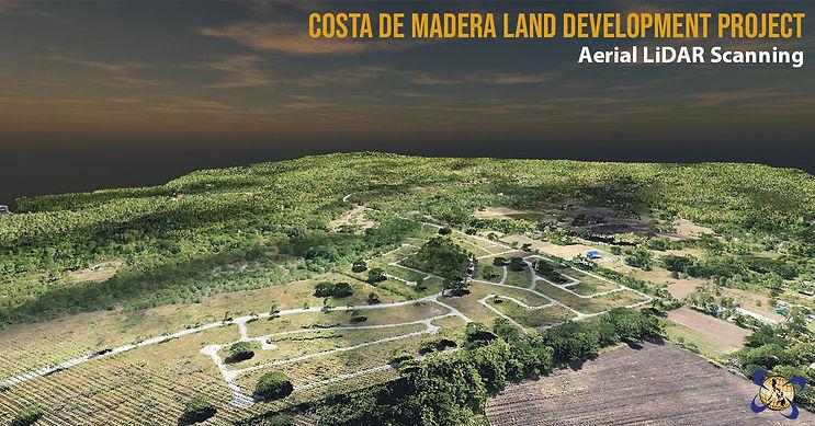 Costa de Madera Website Article Headline