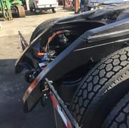 Ramp Kit Install - Fabrication Team (Cus