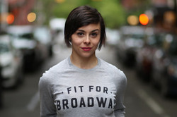 Fit for Broadway