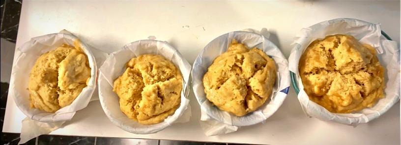 Fa Gao 發糕 – A Taiwanese New Year Dessert