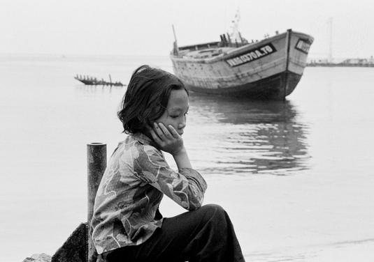 Coping with Disaster: Refugees and Displaced Persons in South-East Asia
