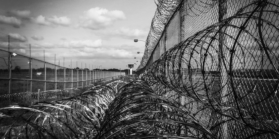 Indefinite Lockdown: Immigration detention in the UK