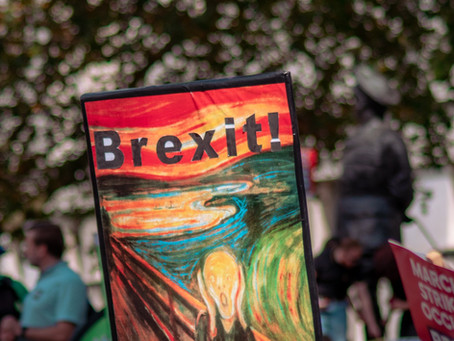 Brexit, LGBT rights and the spectre of the intolerant immigrant:
