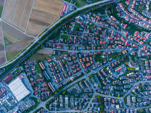 Part 1: Community architecture and resilient human settlements in the making: