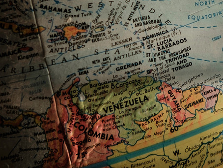 Venezuelan Refugees in Colombia: the opposing forces of integration and stigmatization