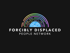 LGBTIQ+ forcibly displaced people's needs: safety, belonging and freedom from violence