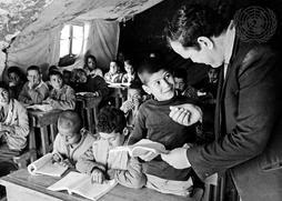 Palestine Refugees
