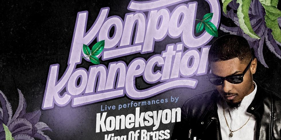Konpa Konnection