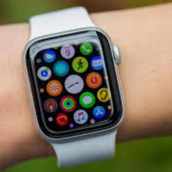 Apple Watch Saves a man's life