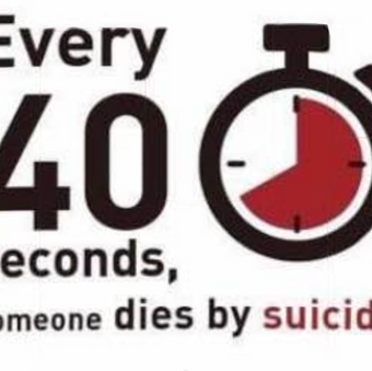 Every 40 Seconds ......