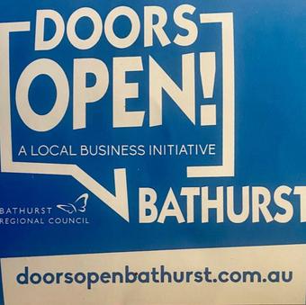 Doors OPEN | Bathurst