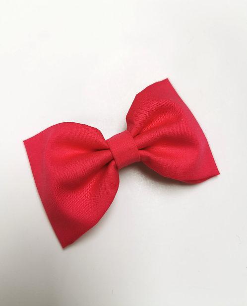 Maxi barrette fushia - voir photo 2 pour la vraie couleur