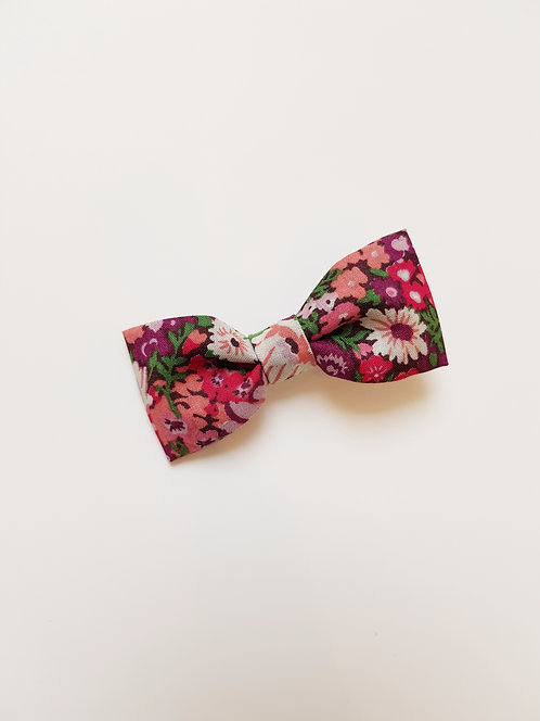 Barrette liberty thorpe rosy