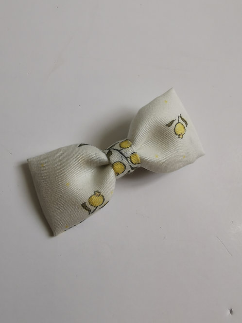 Barrette gooseberry lemon