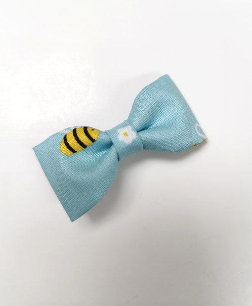 Barrette abeilles