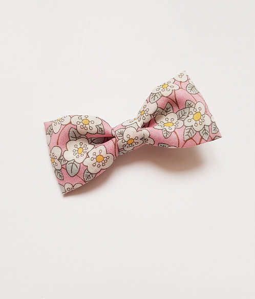 Barrette liberty ffion rose