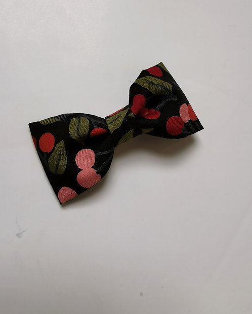 Barrette liberty cherry drop téhéran