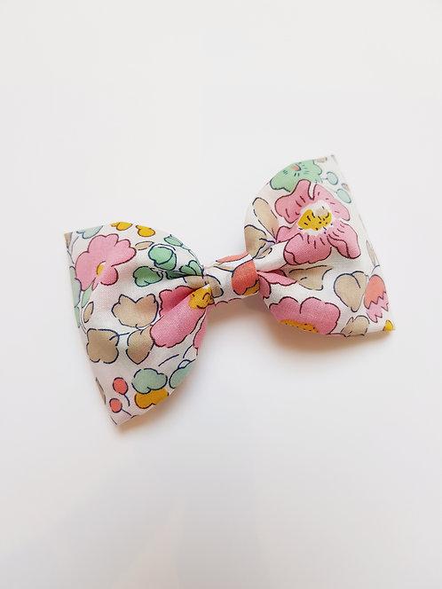 Maxi barrette Liberty Betsy Cupcakes