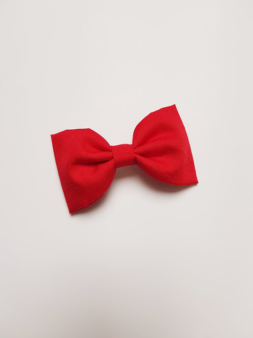 Maxi Barrette rouge