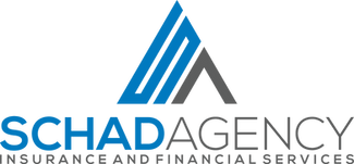Schad Agency Insurance & Financial Services Logo