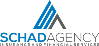 Schad Agency Insurance & Financial Services Logo