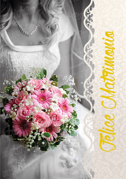 Auguri Per Matrimonio Immagini : Come scrivere un bel augurio per il matrimonio di un amica