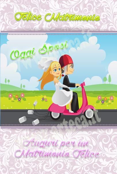Auguri Per Matrimonio : Auguri matrimonio donna moderna