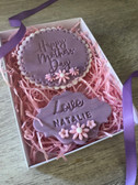 Happy Mothers Day Biscuit Gift Set