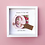 Thumbnail: New Baby Initial Personalised Frame