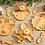 Thumbnail: Santa Bamboo Plate & Spoon