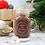 Thumbnail: Hot Chocolate Personalised Mason Jar