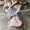 Thumbnail: Mini Heart Wedding Biscuits