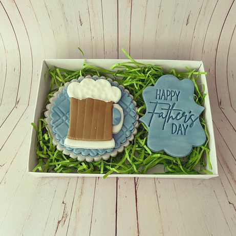 Cheers Biscuit Gift Set