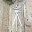 Thumbnail: Winter Wonderland - Blush Snowflake Wands