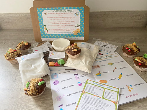 Cooking Tots Subscription Box- 6 & 12 Month (Pay Monthly Options)