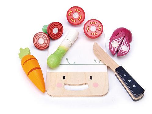 Mini Chef Chopping Board
