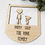 Thumbnail: Family Character Wooden Plaque