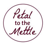 Petal to the Mettle logo 2020 for the we