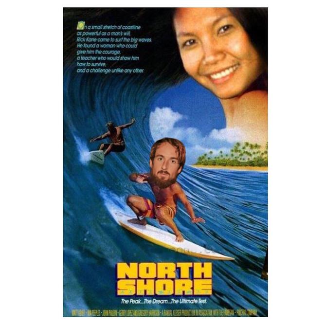 Real World, North Shore