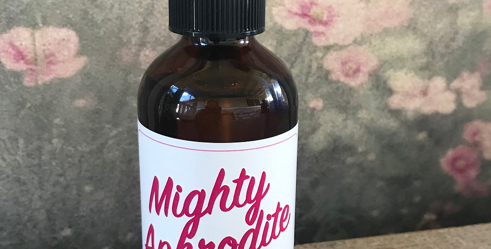 Mighty Aphrodite Body Oil