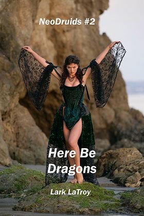 Here Be Dragons NeoDruids #2