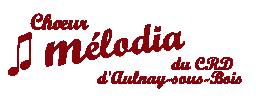 CHOEUR MELODIA