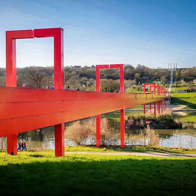 Daniel Red Bridge