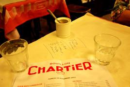 Institution Chartier Paris