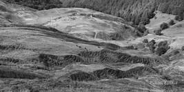 Vers le Col de Cabre