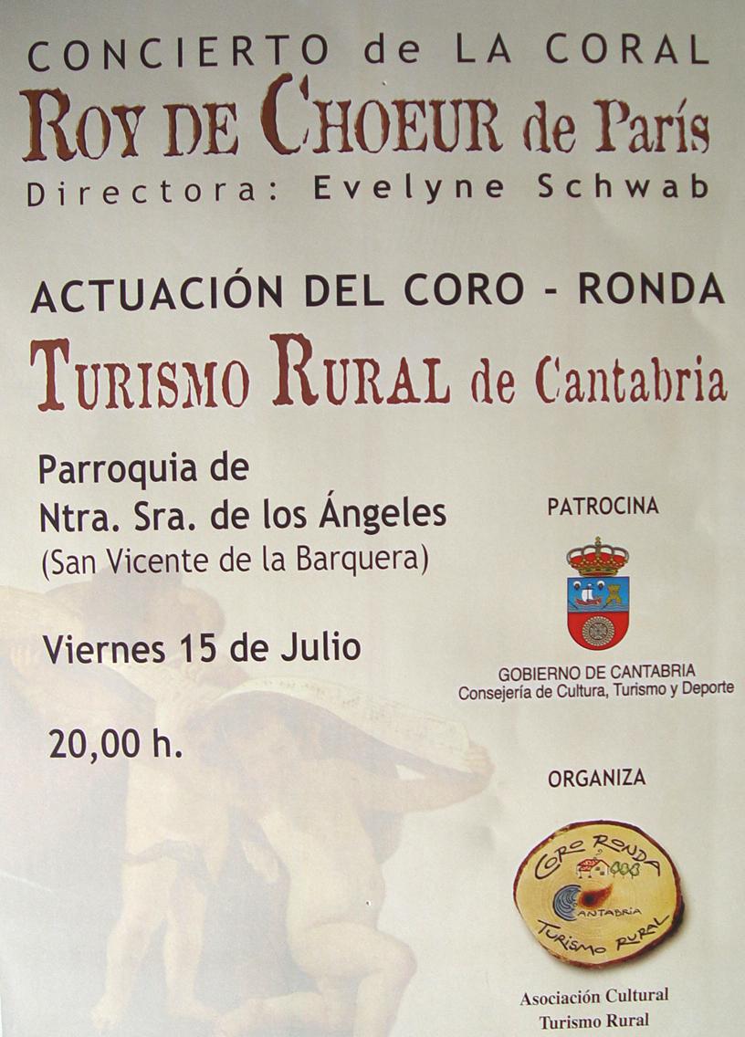Cantabrie (Espagne)