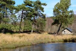Le Moulin du Luguet